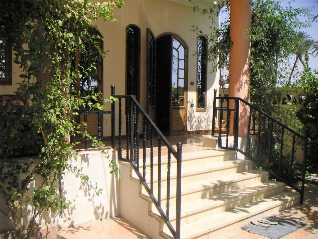 Lovely apartment in El Gorf